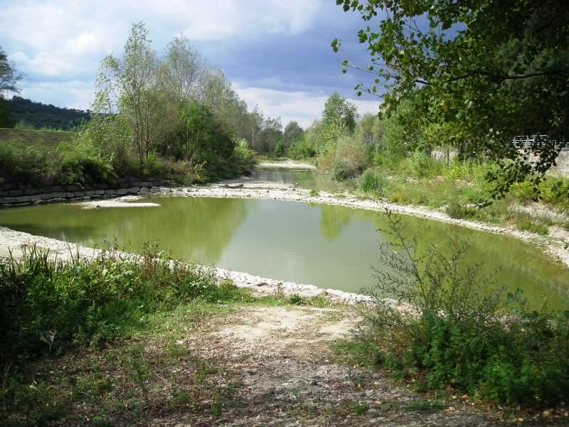 La bonifica a difesa dell ambiente fluviale territorio for Disegni per la casa rispettosi dell ambiente